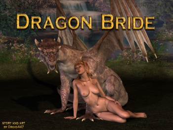 Dragon Bride