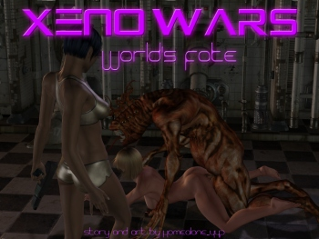 Xenowars: World's Fate